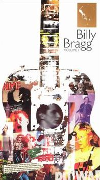 Billy Bragg, Vol. 1