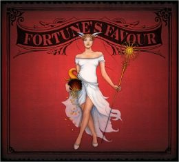 Fortune's Favour (Great Big Sea)