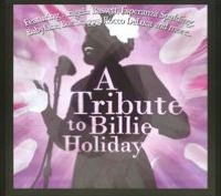 A Tribute to Billie Holiday [Stormvox]