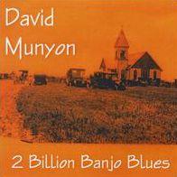 2 Billion Banjo Blues