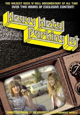 Heavy Metal Parking Lot
