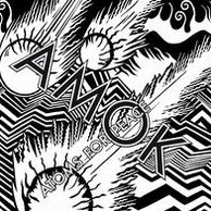 Amok-Limited Deluxe Edition (Lp) (Atoms For Peace)