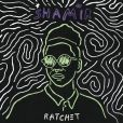CD Cover Image. Title: Ratchet, Artist: Shamir