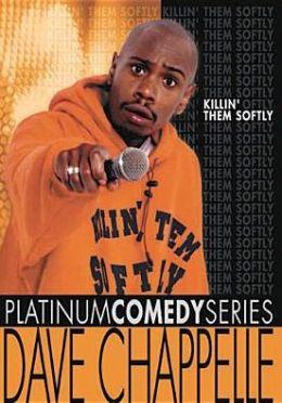 Platinum Comedy Series: Dave Chappelle - Killin' Them Softly