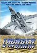 Thunder in the Desert