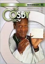Cosby Show - Season 5