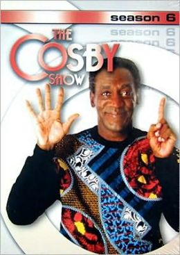 Cosby Show - Season 6