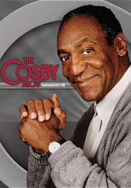 Cosby Show - Season 8