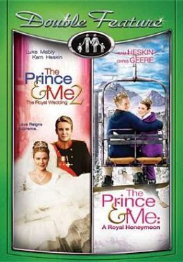 Prince & Me 2: the Royal Wedding/the Prince & Me 3: a Royal Honeymoon