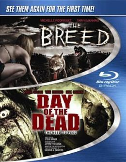 Breed & Day of the Dead / (Ws Ac3 Dol)