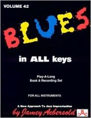 Blues in All Keys