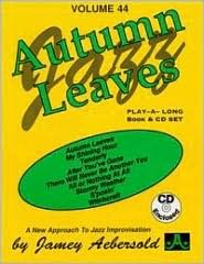 Autumn Leaves [Jamey Aebersold]