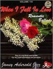 When I Fall in Love: Romantic Ballads