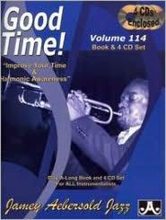Good Time: Improve Your Time and Harmonic Awareness
