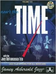 Joey Defrancesco Trio: Groovin Jazz