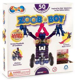 ZOOB-Bot