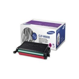 for CLP-610 and 660 series