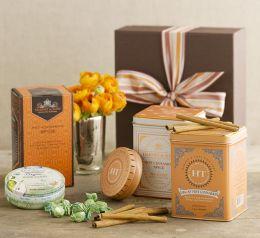Hot Cinnamon Spice Gift Set