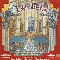 I Do! Me Too!: Interfaith Wedding Music
