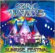 Sunrise Festival [CD/DVD]