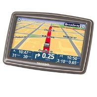 TomTom XXL 550TM Auto GPS Receiver - 5 Touch Screen, Lifetime Traffic