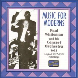 Music for Moderns, Vol. 1: 1927-1928