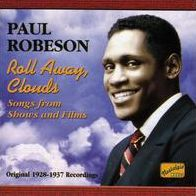 Roll Always Clouds (Paul Robeson)