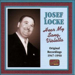 Hear My Song, Violetta (Original Recordings 1947-1950)