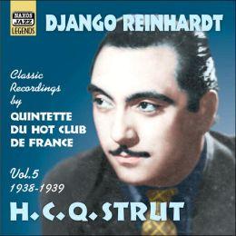 H.C.Q. Strut