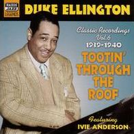 Vol. 6- Tootin' Through The Roof (Duke Ellington)