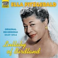 Lullaby Of Birdland (Ella Fitzgerald)