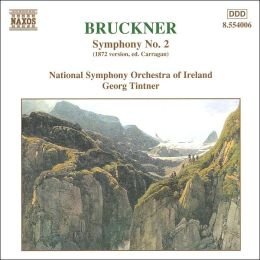 Bruckner: Symphony 2