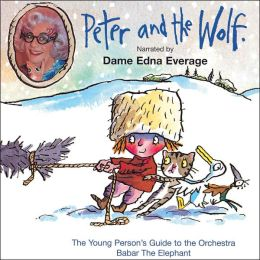 Prokofiev: Peter and the Wolf, etc.