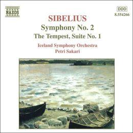 Sibelius: Symphony No. 2