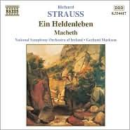 R. Strauss: Ein Heldenleben / Macbeth