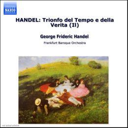 Handel: Il Trionfo del Tempo e della Verità