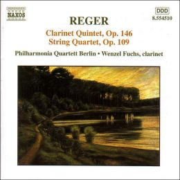 Reger: Chamber Music