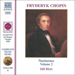 Chopin: Complete Piano Music, Vol. 6