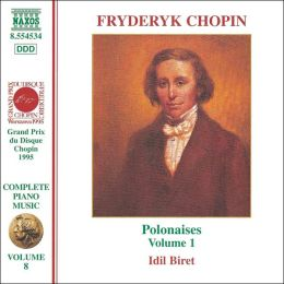 Chopin: Complete Piano Music, Vol. 8
