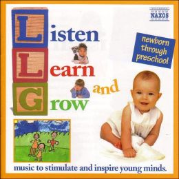 Listen, Learn and Grow