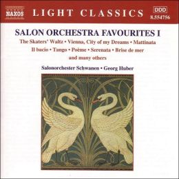 Salon Orchestra Favourites Volume 1