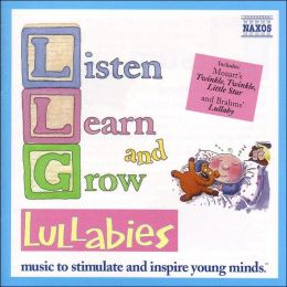 Listen, Learn and Grow Lullabies