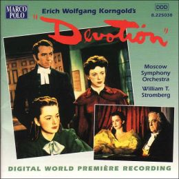 Korngold: Devotion