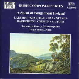 A Sheaf of Song from Ireland