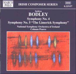Symphonies 4 & 5