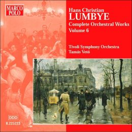 Orchestral Works 6