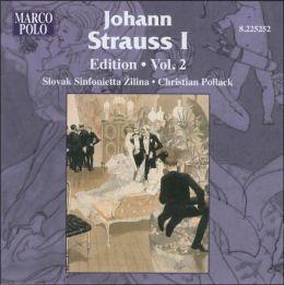 Johann Strauss I, Vol. 2