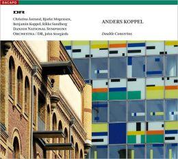 Anders Koppel: Double Concertos