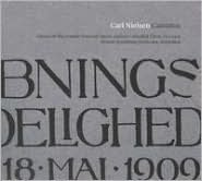 Carl Nielsen: Cantatas