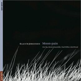 Klaus Ib Jørgensen: Moon-pain